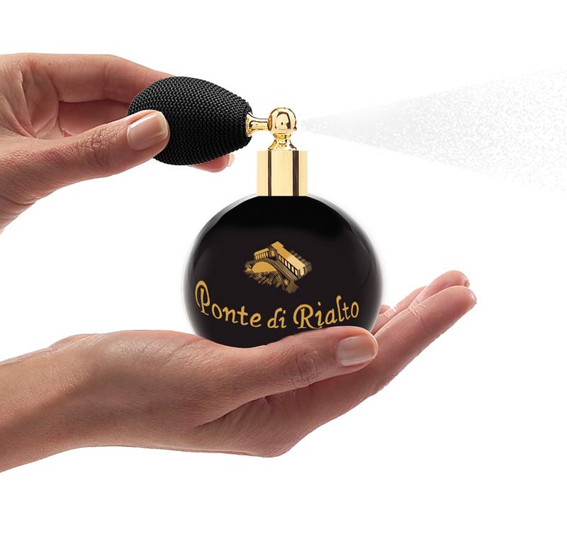 Black Jewel Elixir Supreme - Profumeria Franco - Venezia