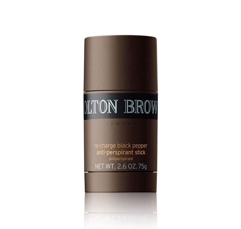 Molton Brown Re Cherge Black Pepper Anti Perspirant