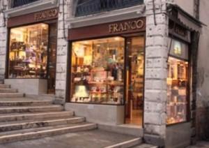 La nostra Profumeria Franco