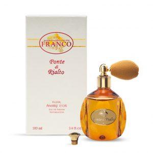 Elixir Ambre D'or - Profumeria Franco - Venezia