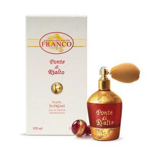 Elixir Supreme Exclusive - Profumeria Franco - Venezia